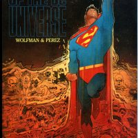 History of the DC Universe - Hardcover (1988)